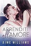 Arrenditi all'amore: Da nemici ad amanti: una storia d'amore in ufficio (Italian Translation) (Strong Brothers (Italian Translation) Vol. 2)