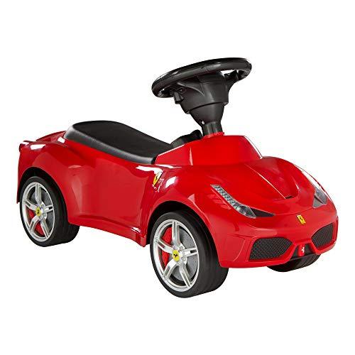 Rastar - Correpasillos Ferrari 458 (85238)