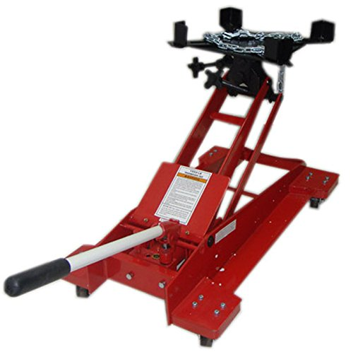 Low Profile Transmission Engine Jack Lift - 1000 LB