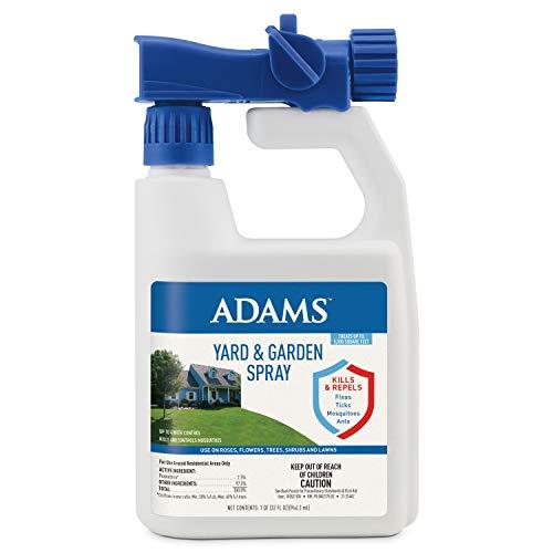 Adams Yard & Garden Spray 32 Ounces