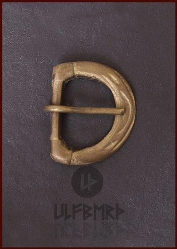 Boucle de laiton normannische ulfberth ®-largeur : env. 24 mm