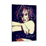 ZXCVW Cindy Crawford Poster, dekoratives Gemälde,