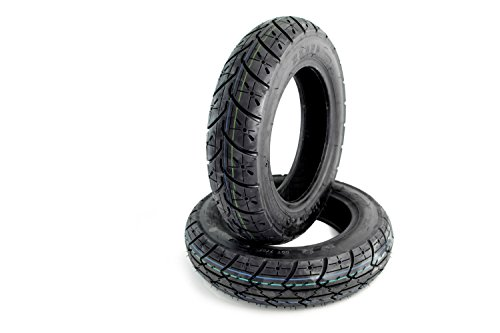 Area1 Roller Reifen Kenda K329 REX Speedy 125, RS 500, RS 460, RS 400, RS 450, Capriolo 50, Ride Jump 50, Rieju Paseo 50 (3.50-10)