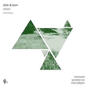 Rekon (Remixes)