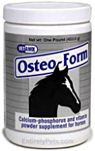 Best osteo form for horses Reviews