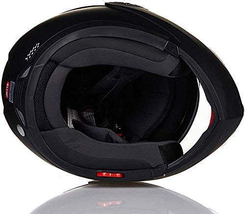 XHJTD Portable Helmet Fresno Mall Chicago Mall Motorcycle Battery Car Men Wome and