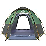 10 Best Easy Tents