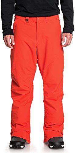 Quiksilver Estate - Snow Pants for Men - Schneehose - Männer - XXL - Orange