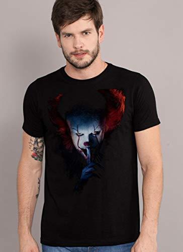 Camiseta IT A Coisa O Filme Masculina Oficial