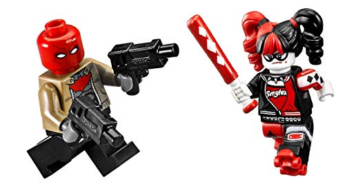 41kMf4PRQjL Harley Quinn LEGO