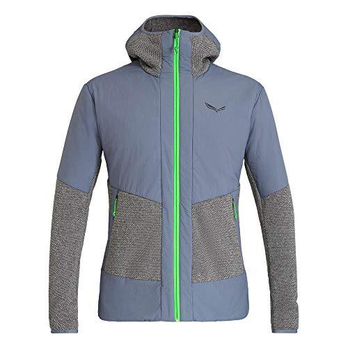 Salewa 00-0000027239 Jacket Mixte, Grigio (Grisaille), 46/S