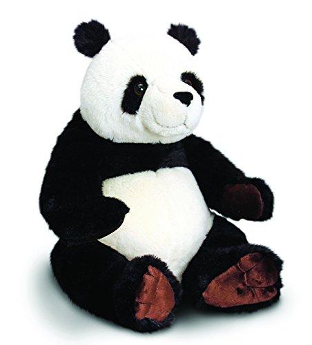 Keel Toys SW4634 30cm Wild-Sitting Panda, Design 2