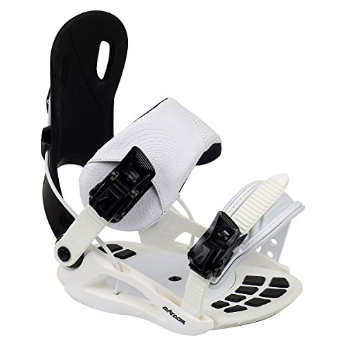 Airtracks Snowboard Softbindung Star W - S