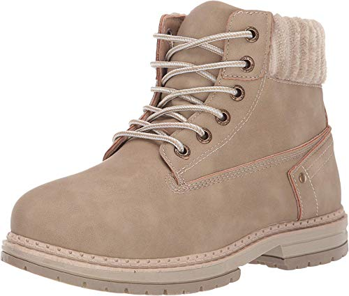 Dirty Laundry by Chinese Laundry Women's Alpine Ankle Boot, Stone, 9
