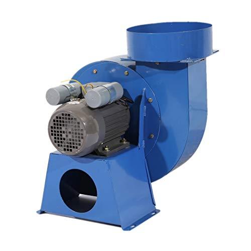 ZXF- Ventilador Centrífugo, Campana Extractora De Cocina, Extractor De Tubo De Caracol Industrial, 220v380v, Potente Humo De Escape