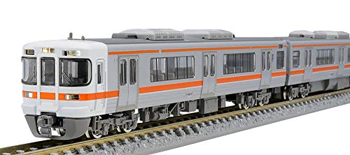 TOMIX Nゲージ 313 1500系近郊電車基本セット 3両 98352 鉄道模型 電車