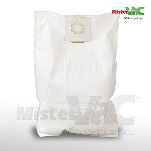 10x Staubsaugerbeutel geeignet Festool CTL 26 E (AC)
