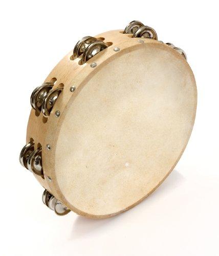 Percussion Plus -   Tamburin 10