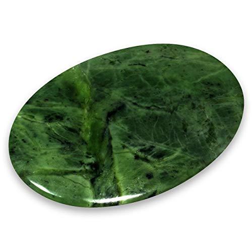 Serpentine-PIERRE de Palme Vert