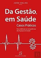Da Gestão, em Saúde (Portuguese Edition)