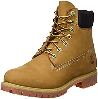 Mens 6'' Premium Waterproff Boot
