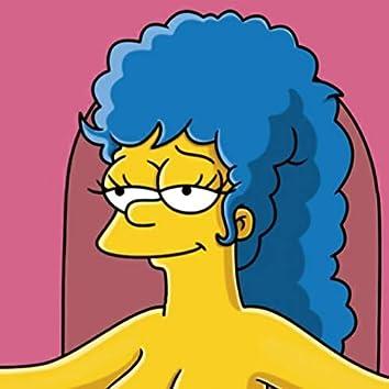 Marge Shrimpson