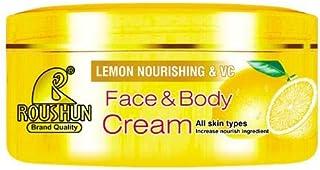 ROUSHUN LEMON&VC FACE AND BODY Nourishing CREAM