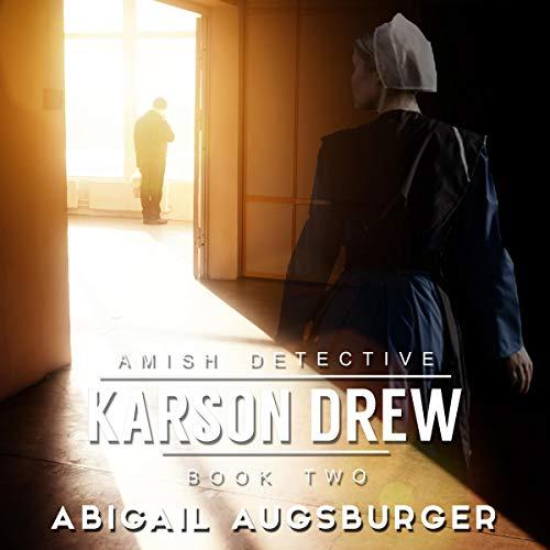 Karson Drew, Book 2 audiobook cover art