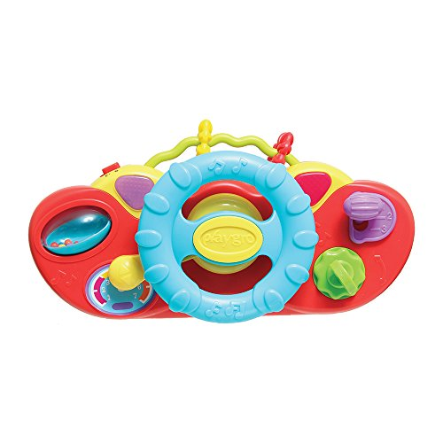 Product Image of the Playgro 0184477 Music Drive and Go for Baby Infant Toddler Children, Playgro is...