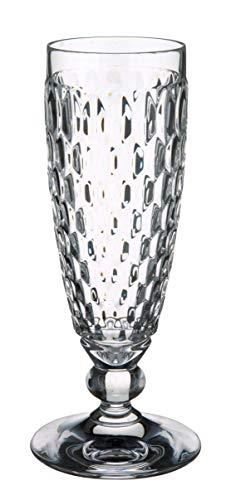Villeroy & Boch(ビレロイ&ボッホ) Boston(ボストン)『Champagne glass(シャンパングラス)』