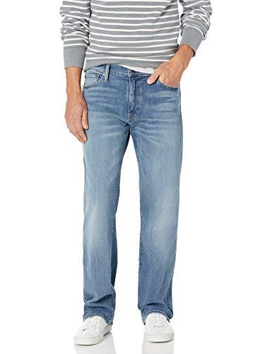 Lucky Brand Men's 361 Vintage Straight Jean, Radio Beach, 42W X 34L
