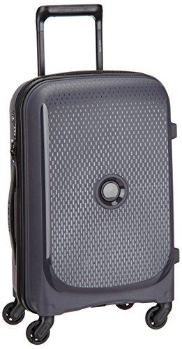 Delsey Belmont - valise rigide et élégante - 55 x 35 x 23 cm - 43 litres