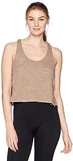 Alo Yoga Women's Step Tank Yoga Shirt