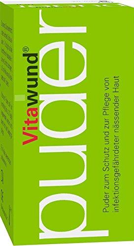 Vitawund Puder 15g (15 G)
