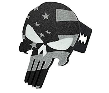 Best punisher hitch cover Reviews