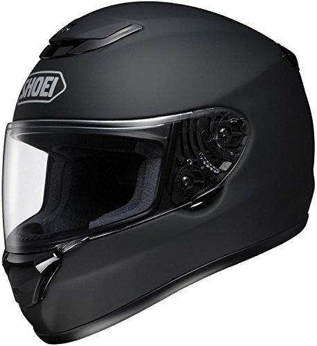 Shoei Qwest Helmet (Large, Matte Black)
