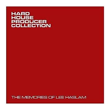 The Memories Of Lee Haslam
