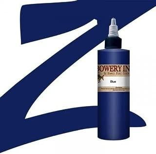 Stan Blue Bowery Series - Intenze Tattoo Ink - 1oz Bottle