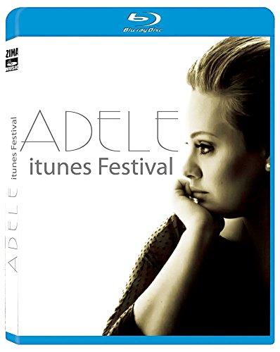 Adele - iTunes Festival Bluray (Multiregion Blu Ray) (Latin America Edition)
