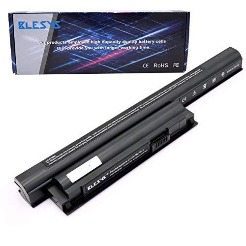 BLESYS 4400mAh BPS26A Akku für Sony Vaio SVE151J13M SVE151C11M SVE151D11M SVE151J11M SVE151G11M SVE171E13M SVE171E14M SVE1713C5E SVE1712L1EB SVE171G11M SVE171G12M SVE1711Z1RB Laptop