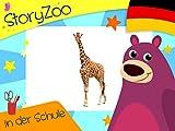 StoryZoo in der Schule - ABC (F-J)