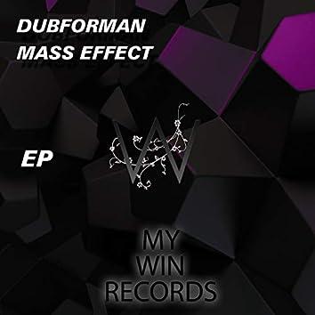 Mass Effect EP