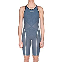 Arena Carbon Ultra women's competition swimsuit