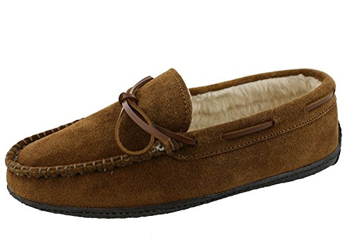 CLARKS Augusta 1001 Slippers (8, Brown)