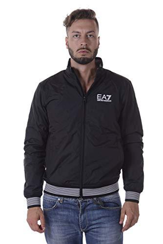Ea7 Train Core Id Jacket XL BLACK