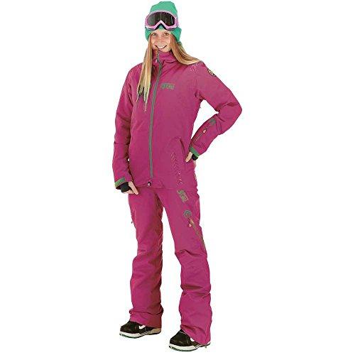 Picture Organic Clothing Ski-Jacke Darling 2 veilchenrosa L