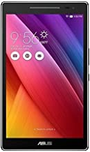 ASUS ZenPad 8 Dark Gray 8-inch Android Tablet [Z380M] 2MP Front / 5MP Rear PixelMaster Camera, WXGA TouchScreen, 16GB Onbo...