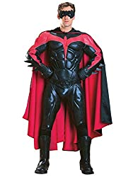 Collectors Robin Mens Costume LARGE