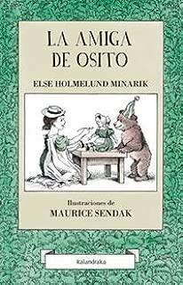 La amiga de osito (Little Bear) (Spanish Edition)