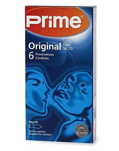 Prime Sexo Seguro Y Anticonceptivos 1 Unidad 150 g